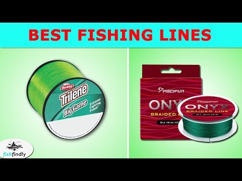 Best Fishing Lines In 2020 – Long Lasting Durability!