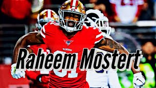 Raheem Mostert Road To The Super Bowl: Undrafted To MVP (Mini Movie) *Emotional*