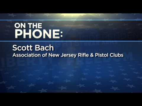 Trenton, New Jersey Mayor Tony Mack, Member Of Mayors Against Illegal Guns, Arrested