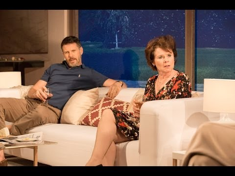 Good People Review - ★★★★  Starring Imelda Staunton at the Noel Coward Theatre