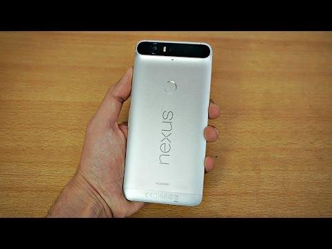 Nexus 6P 2017 Review!