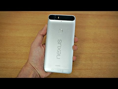 Nexus 6P 2017 Review!