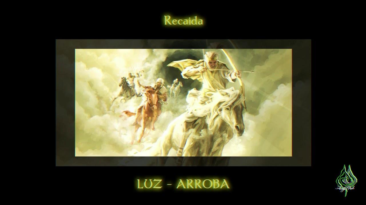LUZ - ARROBA