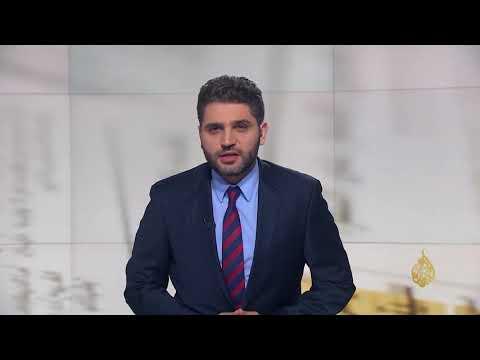 مرآة الصحافة 17/10/2017  - نشر قبل 8 ساعة