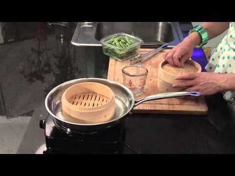 How To Cook With Bamboo : Easy Cooking Tips & Tricks