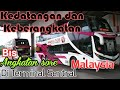 Bismania | MAN | Scania | double deck | Malaysia