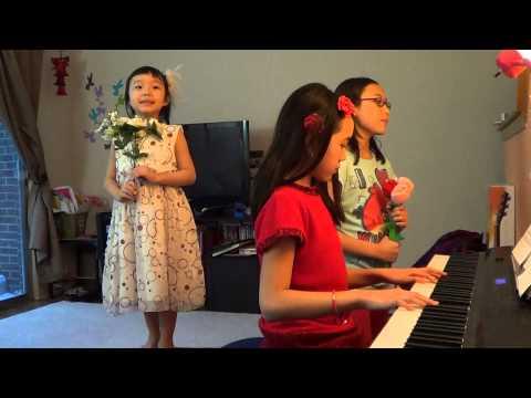 甜蜜蜜 Tian Mi Mi - piano