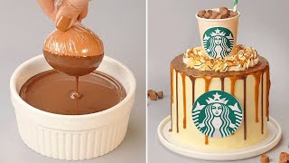 Amazing Creative Cake Decorating Ideas | Delicious Chocolate Hacks Recipes | So Tasty Cake #2