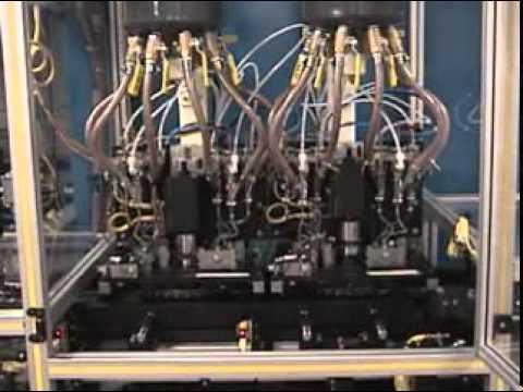 Fusion Torque Converter Braze Paste System