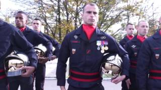 Formation pompiers Paris EPISODE 5 2016 Final