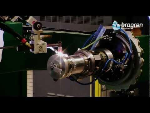 About Brogren Industries