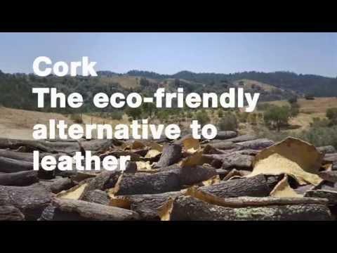 Corkor - Cork The Eco friendly alternative to leather (bestwallet.me) thumbnail