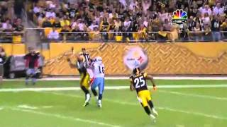 Steeler Highlights