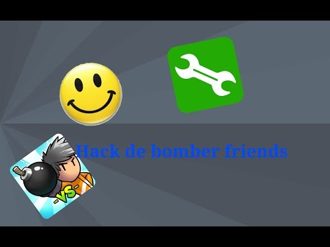 [Tutorial] como hackear bomber friends