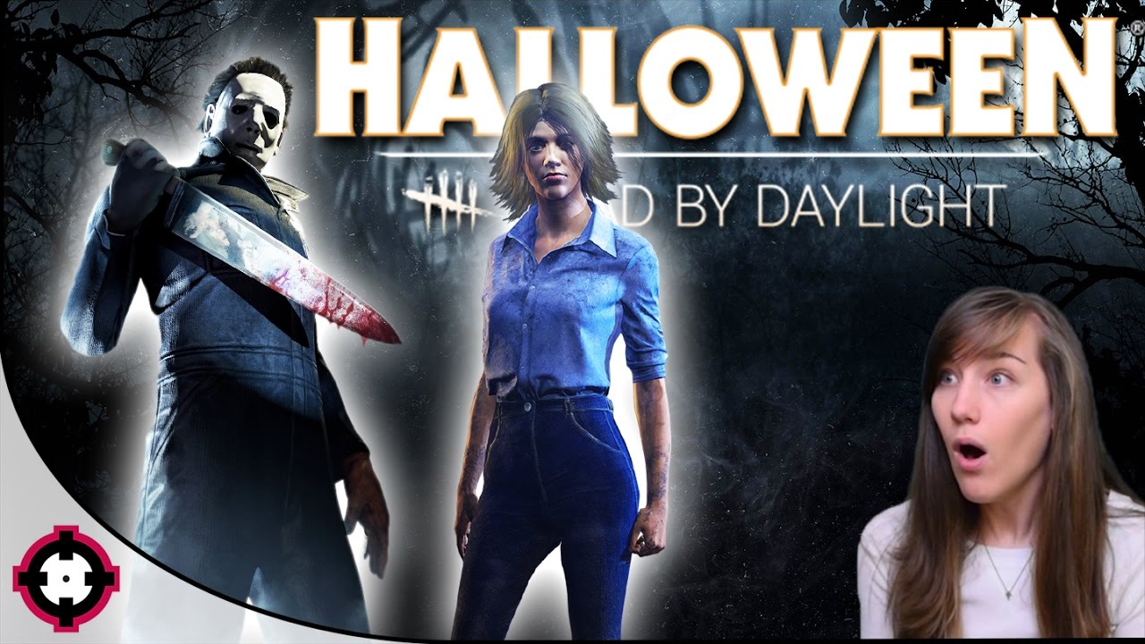 how to get michael myers in dead by daylight