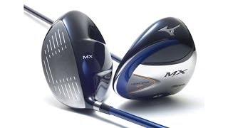 Golf Club Review | Mizuno MX560 Driver