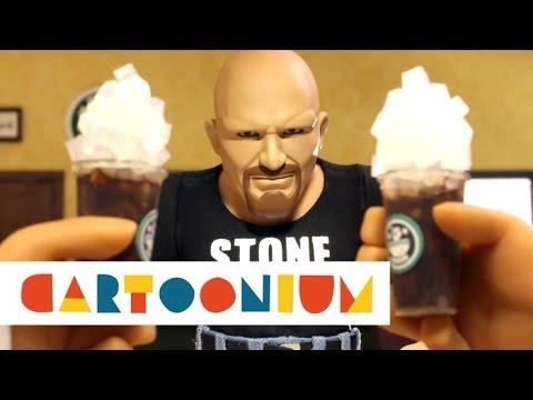 Stone Cold Steve Austin - Cold... Stone Cold - WWE Slam City