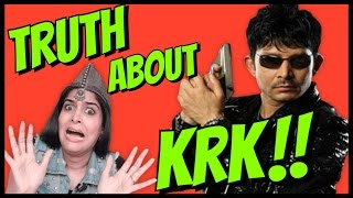 The TRUTH about KRK | Rickshawali