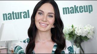 Everyday Natural Makeup Look! Chloe Morello