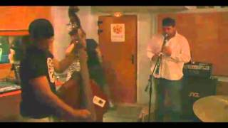 the Speakeasies' Swing Band! - Autumn leaves