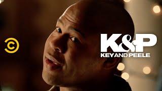 """The Lion King"" Can Explain Anything - Key & Peele"