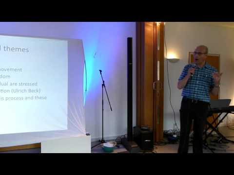 "Weitwinkel #1 - ""Community"" / Martin Robinson"