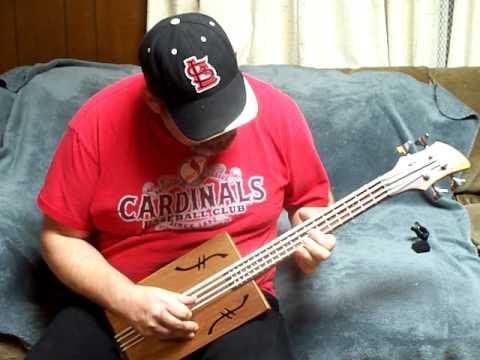 cigar box bass ukulele 2