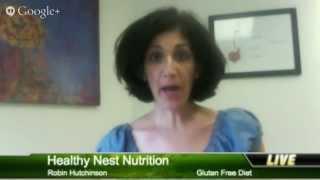 Gluten Free Diet | Gluten Free Food List | Gluten Free Nutritionist in Denver