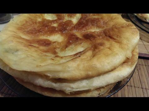 Хычины с сыром рецепт: начинка на хычины, тесто и приправа