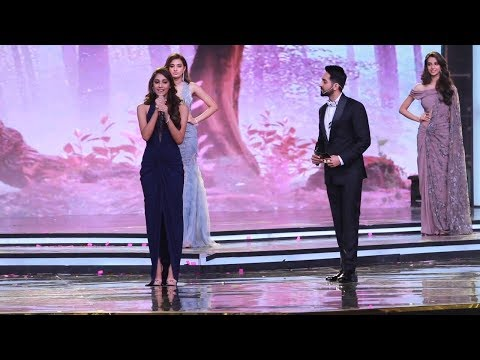 Miss India 2018 Finale: Top 5 Q & A