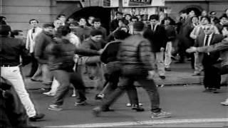 Intermitentes - La Resistencia (video edit -