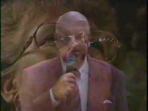 Big Jim Hamill - Apple Tree Song NQC 1998
