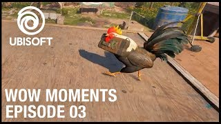 WOW Moments | Episode 3 | Ubisoft [NA]