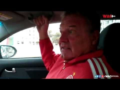 WAC.ma | Toshack talks about his experience as head coach of his home national team WALES