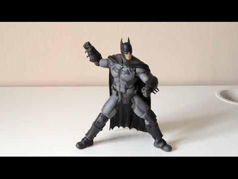 Batman Arkham Origins series 1 Batman action figure