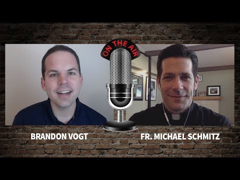 Love, Same-Sex Attraction, and the Catholic Church: An Interview with Fr. Mike Schmitz