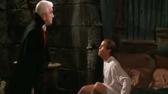 Dracula Very Funny Scene