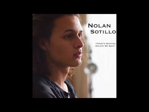 There's Nothing Holdin' Me Back  Shawn Mendes  Nolan Sotillo Cover