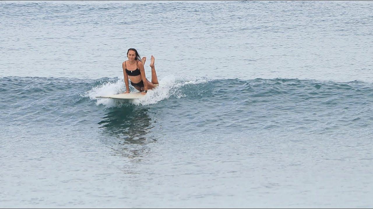 Slide Into Glass - Kuta Beach, 9 June 2021