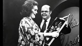 Terry Mcewen Visits Joan Sutherland And Richard Bonynge March 1972