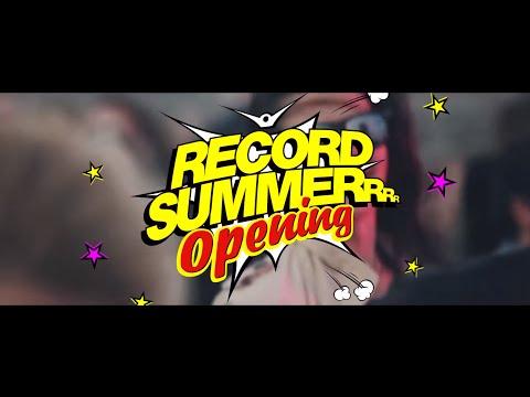 Record Summer Opening Saint-Petersburg 21.05.16 - Trailer | Radio Record