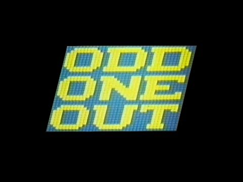 Odd One Out Theme 19821985