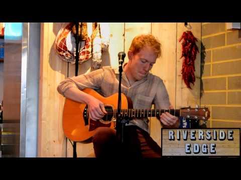 Jack Harris Moondance Instrumental live at Riverside Edge