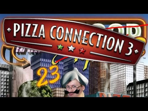 Pizza Connection 3 - Episode 23: Delivery Service |