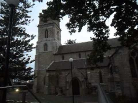 Quarter Peal on Randwick Church Bells