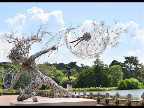 20 Of The Most Creative Sculptures From Around The World