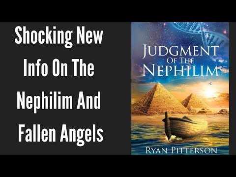 The Nephilim — Giants in the Bible | Beginning And End