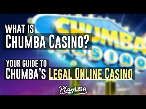 What Is Chumba Casino? | Legal US Online Slots | Free Sweeps Cash