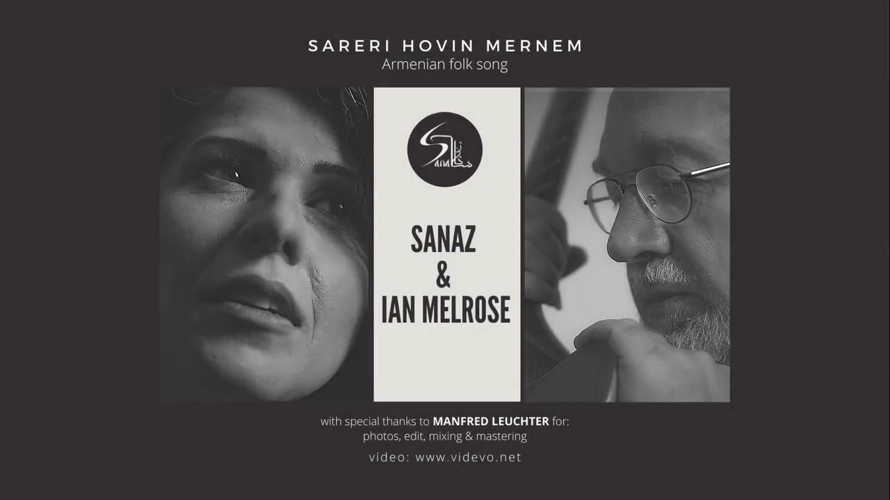 Sareri Hovin Mernem - Sanaz & Ian Melrose