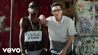 Lucas DiPasquale - Do It Like ft. Stylo G, Kardinal Offishall, Konshens